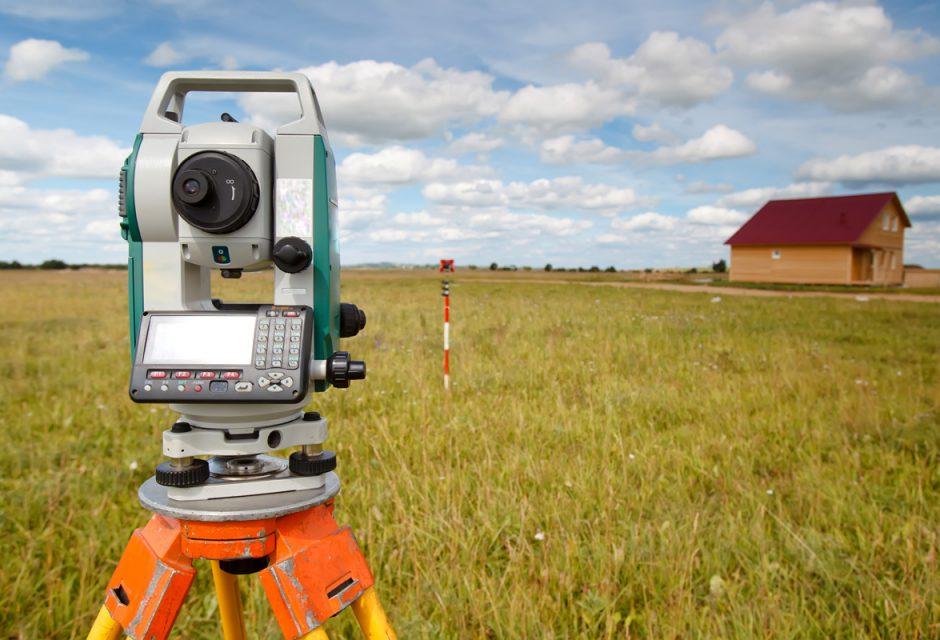 Geodeta Wejherowo Inwentaryzacje powykonawcze obiektów budowlanych