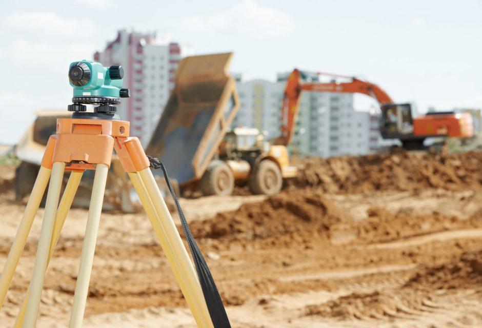 Usługi Geodezyjne Gdynia Kompleksowa obsługa inwestycji budowlanych
